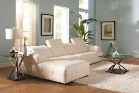 leather sectionals furniture decor showroom