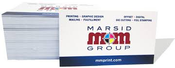 Full Color Business Card Printing Business Card Printing Pms And Full Color Cards Mmprint Commmprint