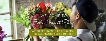 deliver flowers today sanur florist bali same day flowers delivery from 15