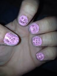 how to make nail polish shiny mailevel net