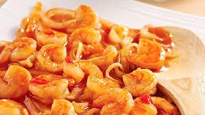 cuisiner des crevettes crevettes à la sichuanaise