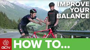 how to dress pro cyclingtips how to improve your balance on a bike gcn u0027s pro tips youtube