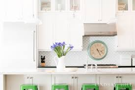Home Hardware Design Center Lindsay by Styled For Spring Home Tour My Spring Kitchen Lindsay Hill