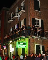 bourbon street balcony rentals bourbons best barsbourbon u0027 best bars