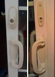Locks Sliding Patio Doors Sliding Patio Door Handle Keyed Lock Sliding Barn Door Keyed Locks
