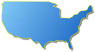 free clipart united states map clipart collection usa