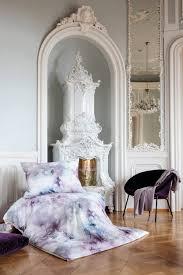 hefel trend bed linen ice symphony bedding tencel fabric