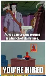 casey jones would make a great attorney casey jones spiderman and
