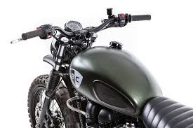triumph motocross bike dirt bike by british customs 4