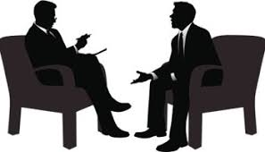 questions commonly asked by employers and ways applicants strike