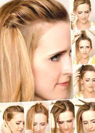 Frisuren Mittellange Haare Zopf by Frisuren Lange Haare Zopf Trends Ideen 2017