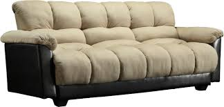Plush Sofa Bed Chicago Furniture Of Ultra Plush Click Sofa Bed