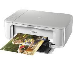 canon pixma mg3650 all in one wireless inkjet printer deals pc world