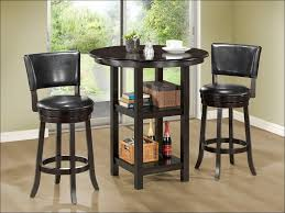 Small Breakfast Table by Kitchen Small Bar Table Breakfast Table Set Counter Height Pub