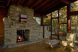 fireplace idea living room beautiful craftsman living room with wood stone