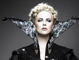 evil queen halloween evil queen ravenna inspired hairstyle charlize theron event