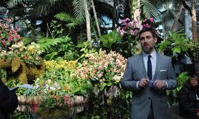 Botanical Garden In Bronx bronx botanical garden escape into a paradise of flowers