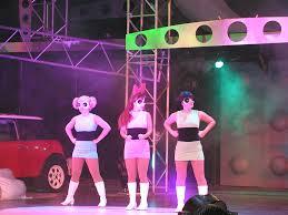bill and ted halloween horror nights hhn 12 the powerpuff girls arrive u2013 the hhn yearbook