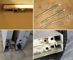 replacement tracks and hardware for metal bi fold doors dating