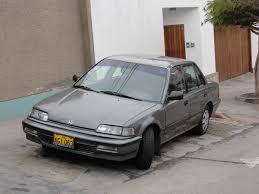 honda civic 90 honda civic 2000 en venta car insurance info