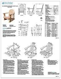 Build An Adirondack Chair 34 Best Adirondack Chair Plans Images On Pinterest Adirondack