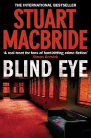 Audiobook For The Blind Blind Eye Stuart Macbride