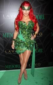 Halloween Costumes Kim Kardashian Celebrity Halloween Costumes Zimbio