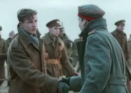 sainsbury u0027s christmas ad did wwi soldiers really carol on
