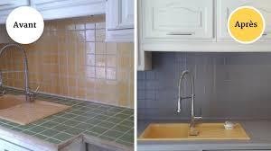 refaire plan de travail cuisine carrelage carrelage pour plan de travail de cuisine maison design bahbe com