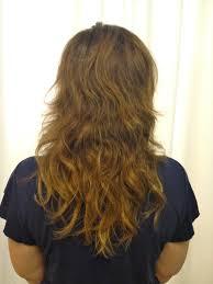 ponytail shag diy haircut how to hair girl shlob stories hthg s favorite diy haircut