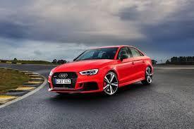 audi rs 3 sedan boom box audi rs 3 sedan road test and review coast daily