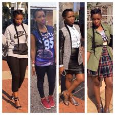 clothing for in south africa fashion bombshell of the day from south africa fashion