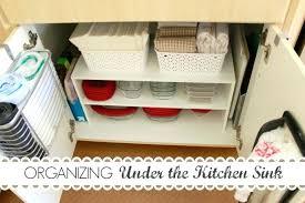under bathroom sink organization ideas under cabinet storage kitchen sink storage ideas under sink
