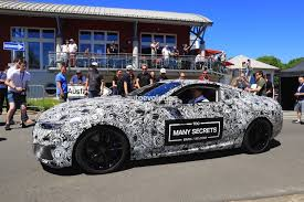 here u0027s the new bmw m8 doing its thing on the nurburgring