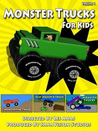 14 monster trucks images monster trucks kids