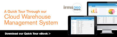 Register for a live tour of our Cloud Warehouse Management System