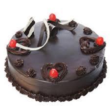 designer chocolate cake 2kg cakes delivery send designer