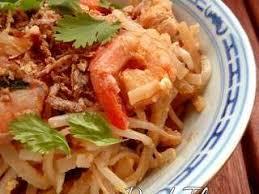 cuisine tha andaise recettes de thaïlande