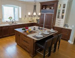 adding a kitchen island the benefits of adding a kitchen island to your kitchen renovation