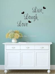 live laugh love home decor live laugh love diy wall decals quotes vinyl art decorative