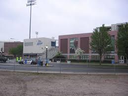 the ballpark at harbor yard wikipedia