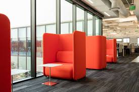 Office Designers How To Leverage Activity Based Workspaces In Your Office Design Teem