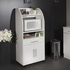 meuble micro onde cuisine étourdissant meuble cuisine pour micro onde avec meuble desserte