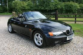used bmw z3 cars for sale motors co uk