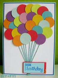 32 handmade birthday card ideas and images diy birthday cards