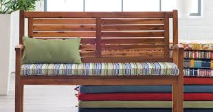 bench cushions indoor aloin info aloin info
