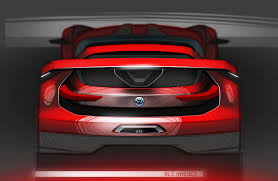 volkswagen gti sports car volkswagen gti roadster vision concept fully revealed automobile