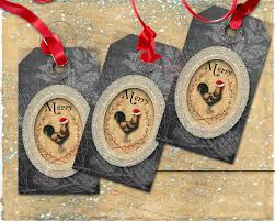 hangtags custom custom christmas tag customized gift tags