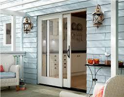 4 Panel Sliding Patio Doors Doors Marvellous Sliding Exterior Doors Amusing Sliding Exterior