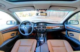 bmw 528 xi white 2008 bmw 528xi awd sedan interior boise idaho nicholas